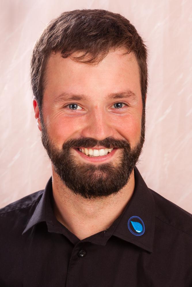 Christian Kreuter : Projektleiter